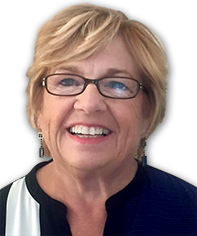 Career Coach Jan Stewart